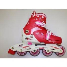 Раздвижные роликовые коньки Hello Kitty HCB21180
