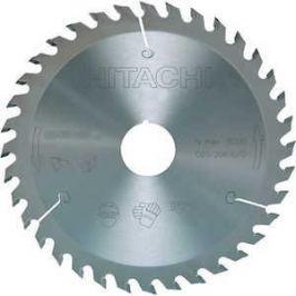 Диск пильный Hitachi 335х30мм 40зубьев TCT Saw Blade (752477)