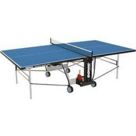 Теннисный стол Donic-Schildkrot Outdoor Roller 800-5 синий (230296-B)