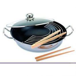 Сковорода-Вок 32 см Baumalu Азия (341862)