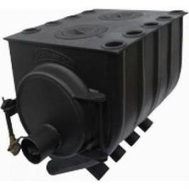 Отопительная печь Бренеран АОТ-06 т00 плита с 2 конфорками