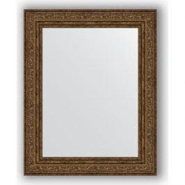Зеркало в багетной раме Evoform Definite 40x50 см, виньетка состаренная бронза 56 мм (BY 3009)
