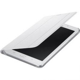 Чехол Samsung T280/285 Book Cover White (EF-BT285PWEGRU)