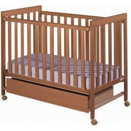 Кроватка Micuna Basic1 120*60 chocolate