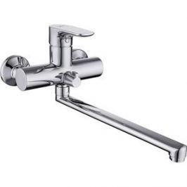 Смеситель для ванны/душа Damixa RedBlu Origin Top с универсальным изливом 350 мм (839000000)