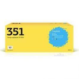 Картридж T2 CF351A (TC-H351)