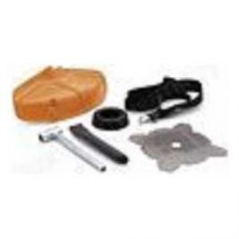 Набор для триммеров Husqvarna (J-рукоятка/4лопастной нож/опорная шайба) для 125L/125LD/128L/128LD (9527156-16)