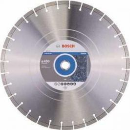 Диск алмазный Bosch 450х25.4 мм Expert for Stone (2.608.602.596)