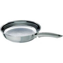 Сковорода Fissler Crispy steelux premium D 24 см 121400241