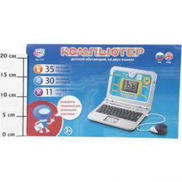 Joy Toy Компьютер 35 функций обучения ,11 игр 7137