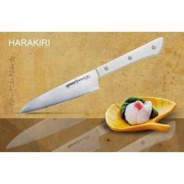 Нож универсальный 12 см Samura Harakiri (SHR-0021W)