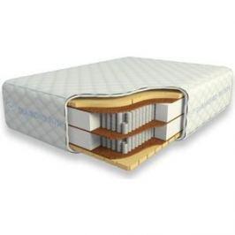 Матрас Diamond rush Comfy 1440BigFoot (90x195x34 см)