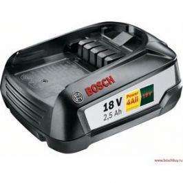 Аккумулятор Bosch 18В 2.5Ач Li-Ion Power4All (1.600.A00.5B0)