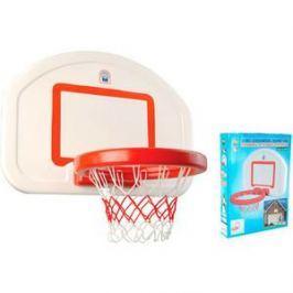 Баскетбольное кольцо Pilsan со щитом (03-389)