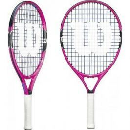 Ракетка для большого тенниса Wilson Burn Pink 21 GR00000