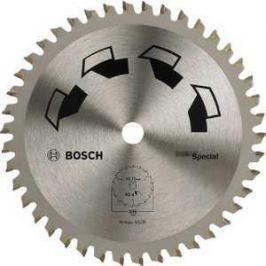 Диск пильный Bosch 65х15мм 20зубьев Special (2.609.256.C83)