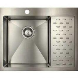 Мойка кухонная Seaman Eco Marino SMB-6351PLS (SMB-6351PLS.A)