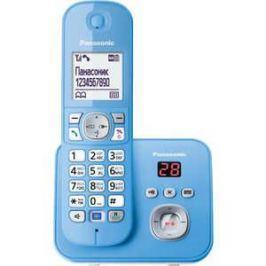 Радиотелефон Panasonic KX-TG6821RUF