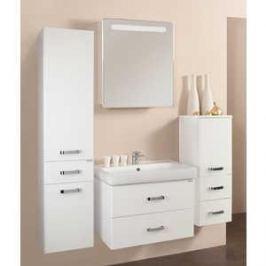 Комплект мебели Акватон Америна 70 белая