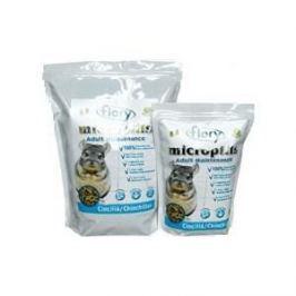 Корм Fiory Micropills Adult Maintenance Chinchillas для шиншилл 2кг