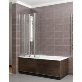 Шторка на ванну Radaway EOS PNW4, 860x1520 (205401-101) стекло прозрачное
