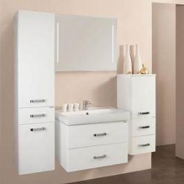 Комплект мебели Акватон Америна 80 белая