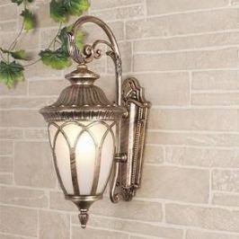 Уличный настенный светильник Elektrostandard 4690389064814