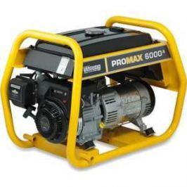 Генератор бензиновый Briggs and Stratton ProMax 6000A