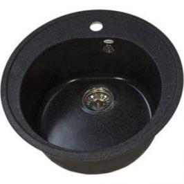 Кухонная мойка Ulgran U-101-308 черный