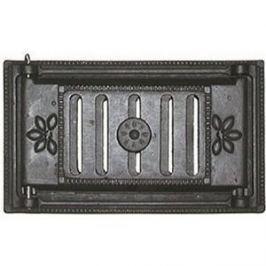 Дверца поддувальная Балезино каминная ДПК