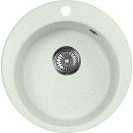 Кухонная мойка AquaGranitEx M-05 470х470 салатовый (M-05 (303))