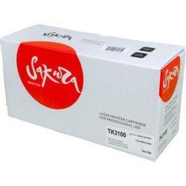 Картридж Sakura TK-3100 12500 стр.