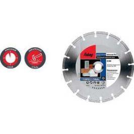 Диск алмазный Fubag 125х22.2мм Universal Pro (12125-3)