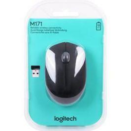 Мышь Logitech M171 Black (910-004424)