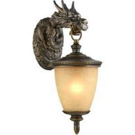 Уличный настенный светильник Favourite 1716-1W