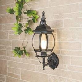 Уличный настенный светильник Elektrostandard 4690389073748