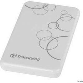 Внешний жесткий диск Transcend TS1TSJ25A3W