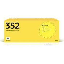 Картридж T2 CF352A (TC-H352)