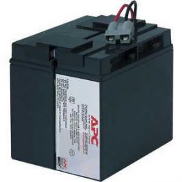 Батарея APC Батарея Battery replacement kit (RBC7)