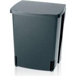 Ведро для мусора 10 л встраиваемое Brabantia (395246) черный