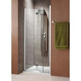Душевая дверь Radaway EOS DWB/L 80x197 (37813-01-01NL) стекло прозрачное