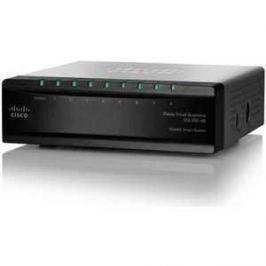 Коммутатор Cisco SLM2008T-EU