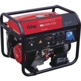 Генератор бензиновый Fubag BS 5500 А ES