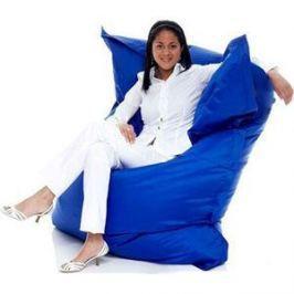 Кресло-мешок POOFF Подушка синий