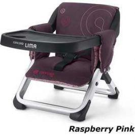 Стульчик для кормления Concord Lima Rasperry Pink LI0967RS