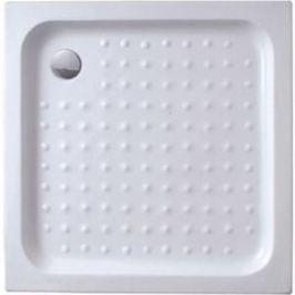 Душевой поддон Cezares 90x90x15 см акриловый квадратный (TRAY-A-A-90-15-W)
