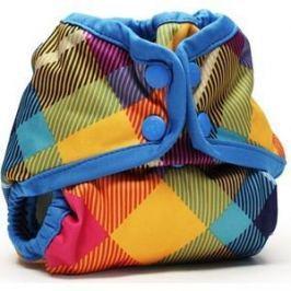 Подгузник для плавания Kanga Care Newborn Snap Cover Preppy (661799592840)