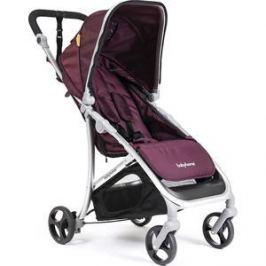 Коляска прогулочная Babyhome Vida Purple BH021017645 + капор