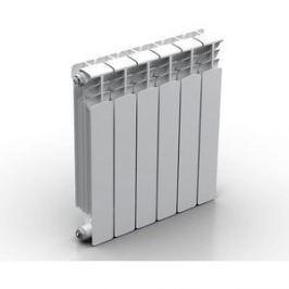 Радиатор отопления STOUT Space 500 биметаллический 10 секций (SRB-0310-050010)