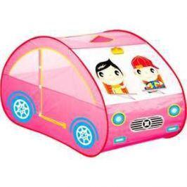 Игровой дом YONGJIA Автомобиль Розовый 889-58B